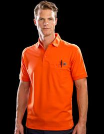 Apex Pocket Polo Shirt