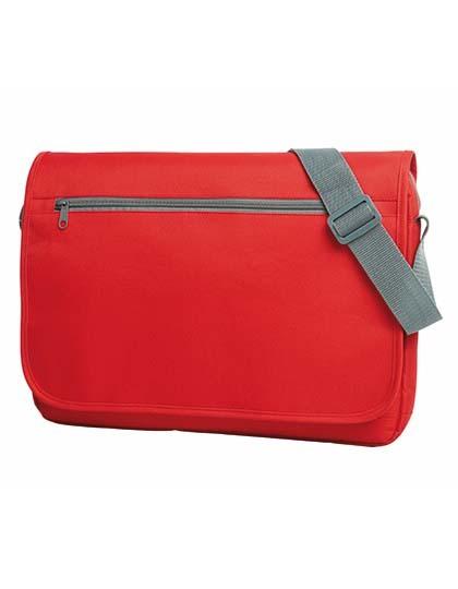Notebook Bag Solution